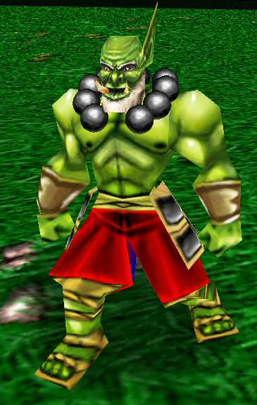 Diablo III Blademaster2
